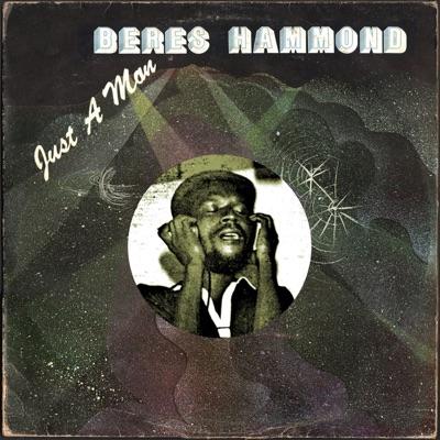 Just a Man - Beres Hammond