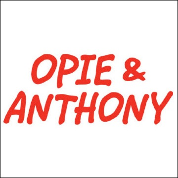 Opie & Anthony, Jose Canseco, Mark Maron, and Jay Mohr, April 1, 2008