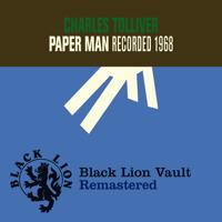 Charles Tolliver - Paper Man artwork