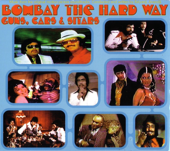 Bombay The Hard Way Guns, Cars, & Sitars-Dan the Automator