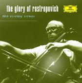 Cello Concerto in C Major, RV 398: I. Allegro Mstislav Rostropovich, Alexandre Stein, Martin Derungs, Orchestra of the Collegium Musicum & Paul Sacher