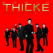 Something Else - Robin Thicke - Robin Thicke