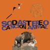 Soda Stereo - Canción Animal ilustración