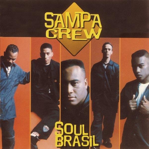 SAMPA CREW CD BAIXAR