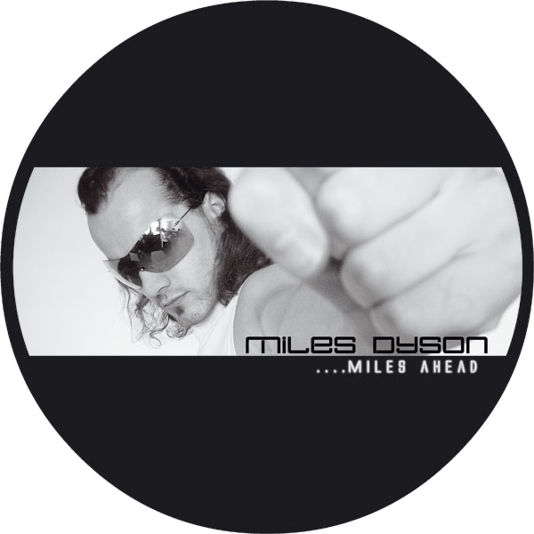 miles dyson beyond extended mix