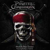 Pirates of the Caribbean: On Stranger Tides (Original Motion Picture Soundtrack)