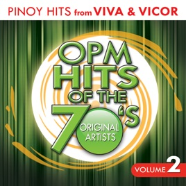 OPM Hits of the 70's, Vol  2 by Various Artists