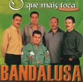 Bandalusa - Quero eurocu