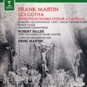 Denis Martin - Martin : Mass for Unaccompanied Double Chorus : V Agnus Dei