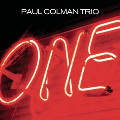 One - Paul Colman Trio