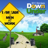 Men At Work - Down Under (I Am Sam Millennium Live 2011 Radio Mix)