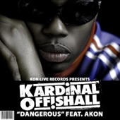 Dangerous (feat. Akon) - Single