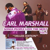Carl Marshall - From The Church To The Motel