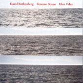 David Rothenberg - On the Cliffs of the Heart