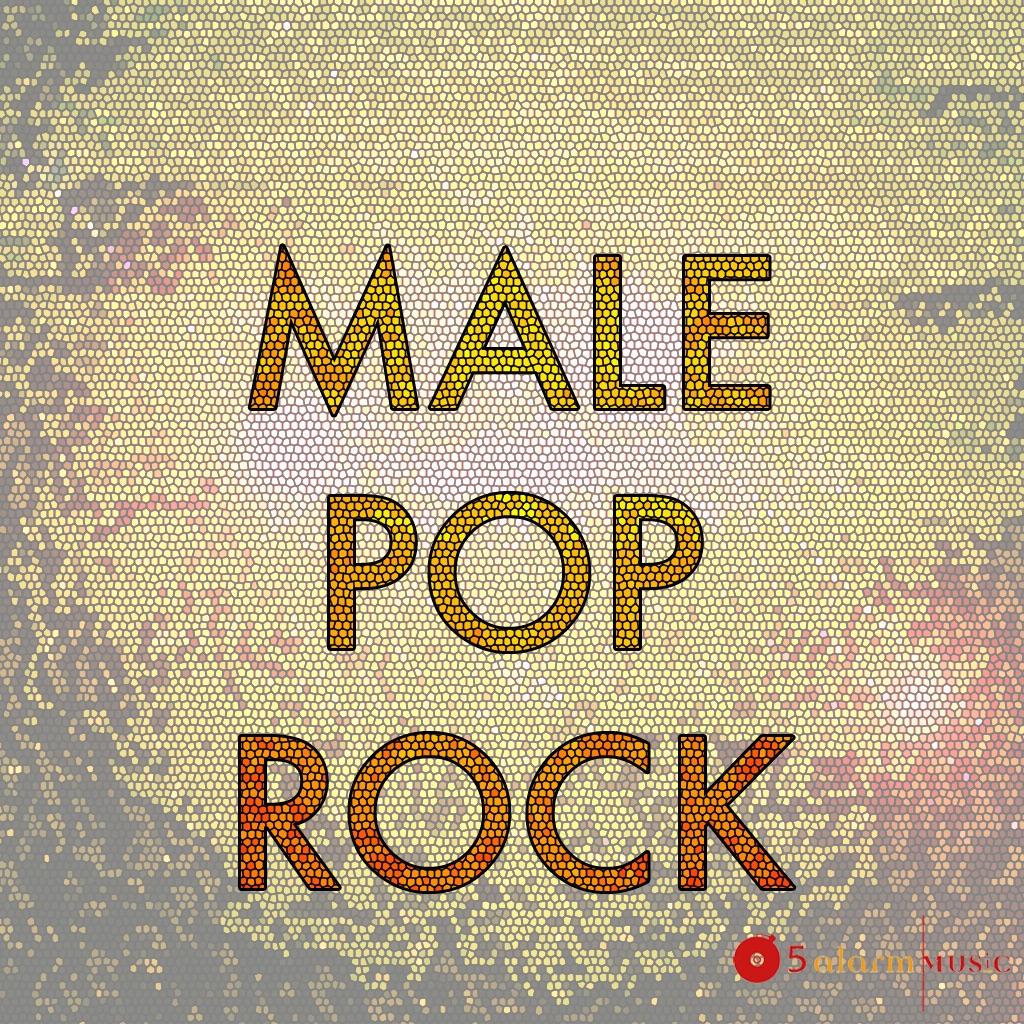 Male Pop Rock