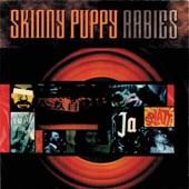 Skinny Puppy - Tin Omen