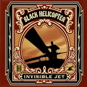 Black Helicopter - Warshed Out (Album Version)