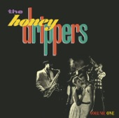 Robert Plant's The Honeydrippers - Sea of Love