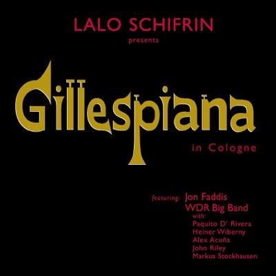 Gillespiana - Lalo Schifrin