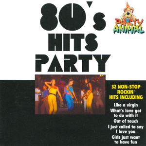 Totally Awesome - 80's Hits Party