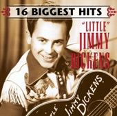 """Little"" Jimmy Dickens - Take Me As I Am (Or Let Me Go)"