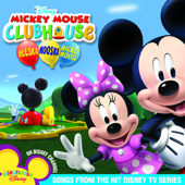 Mickey Mouse Clubhouse: Meeska, Mooska & Mickey Mouse