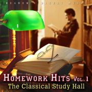 Reader's Digest Music: Homework Hits, Vol. 1 - The Classical Study Hall - Arriaga String Quartet, Earl Wild & Virtuosi Di Praga - Arriaga String Quartet, Earl Wild & Virtuosi Di Praga