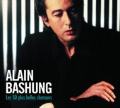 50 Plus belles chansons d'Alain Bashung