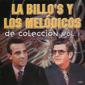 La Billo's y Los Melodicos de Colección, Vol.1