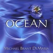 Michael Brant DeMaria - Moonlit Sea