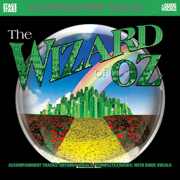 Songs from The Wizard of Oz: Karaoke - Stage Stars Records - Stage Stars Records