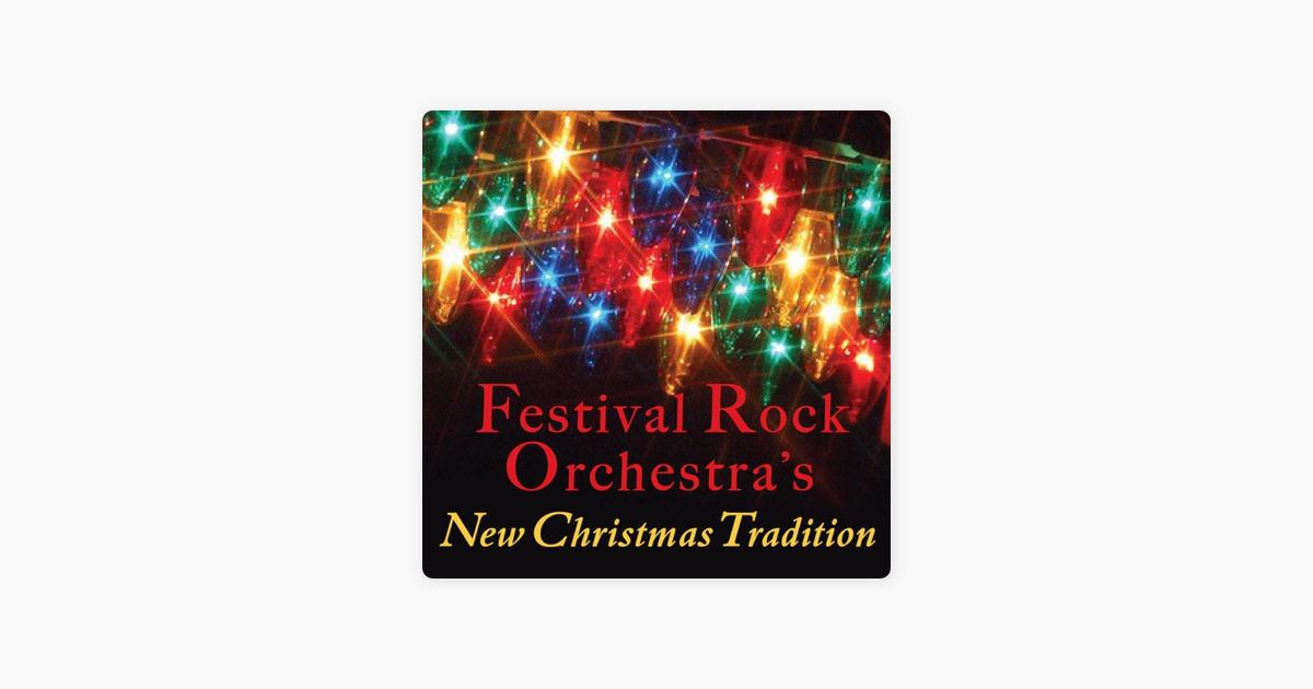 Festival Rock Orchestra\'s New Christmas Tradition by Festival Rock ...