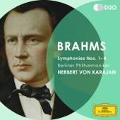 Brahms: Symphonies Nos. 1 - 4