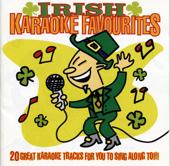 Irish Karaoke Favourites (Karaoke Version)