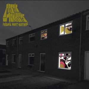 Arctic Monkeys: Fluorescent Adolescent