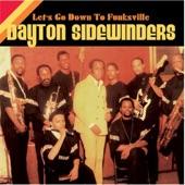 The Dayton Sidewinders - Slippin' Into Darkness