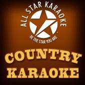 Anyway (Karaoke In The Style Of Martina McBride)-All Star Karaoke