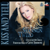 Shannon Tweed and Jules McCarron - Kiss and Tell (Unabridged) artwork