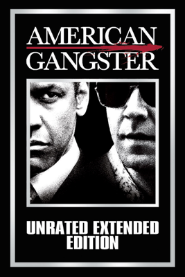 American Gangster (Unrated Extended Edition) HD Download