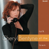 Cheryl Bentyne - The Very Thought of You artwork