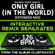 Only Girl (126 Bpm Extended Mix) - Bump & Grind