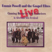 Emmit Powell;The Gospel Elites - He Will Save You