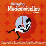 Swinging mademoiselles deux - Various Artists - Various Artists