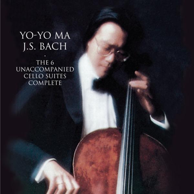 Cello Suite No. 1 in G Major, BWV 1007: Prélude - Yo-Yo Ma song