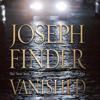 Joseph Finder - Vanished (Unabridged) artwork