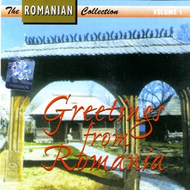 Greetings from romania vol 1 by choir conducted by paraschiv oprea greetings from romania vol 1 m4hsunfo