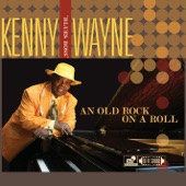 "Kenny ""Blues Boss"" Wayne - Give Thanks"