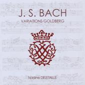 J.S.Bach - Variations Goldberg Aria and 30 Variartions BWV 988