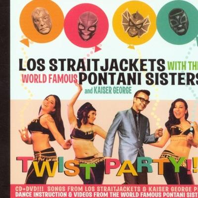 Twist Party - Los Straitjackets