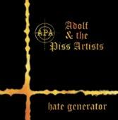 Abraisive Punk - Adolf & The Piss Artists - Zero Hour